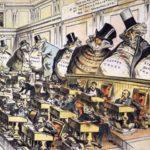 Государств скоро не останется. Их заменят банки