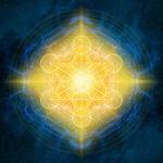 Сакральная Геометрия: Куб Метатрона