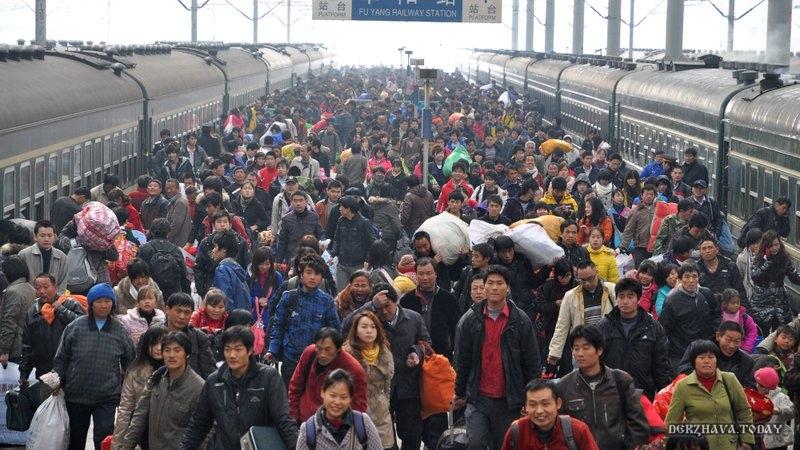 Как топор миграции вырубает экономику титульной нации