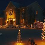Дед Мороз вместо Санта-Клауса: «русские хакеры» взломали Рождество