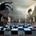 Белая и чёрная магия правят миром
