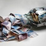 Госкомпаниям запретили хранить деньги на депозитах