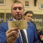 Дмитрий Потапенко на форуме: МСУ — будущее России