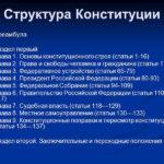 Пояснение к статье 130 Конституции РФ