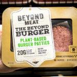 Beyond Meat можно купить в России