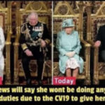 Королева больше не королева