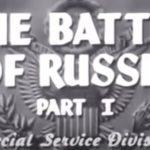 НИЧЕГО НЕ ИЗМЕНИЛОСЬ. РОССИЯ ОДНА, РОССИЯ СРАЖАЕТСЯ