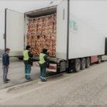 Россия разворачивает транзит из Литвы. Грузы теперь не перевезти даже через Беларусь