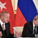 «Стратегия» Турции и «бездействие» России