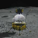Успехи»Чанъэ-5″.Китайцы не верят,что Американцы были на Луне. Логика — железная