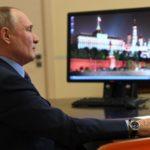 В России прошла социалистическая революция