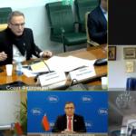 Ковид как проект. Доклад в Совете Федерации советника министра обороны РФ