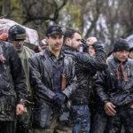 Как сложилась судьба «300 украинских спартанцев», которые в 2014 году отказались отдавать георгиевские ленты