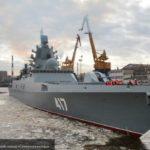 Гениальный трюк России с двигателями для «Адмирала Горшкова» шокировал Украину