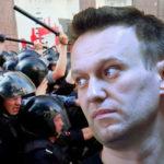 В России попытались инспирировать госпереворот