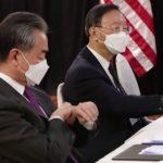 Американо-китайские переговоры и «пни Джо»