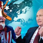 Введение «адских санкций» против России — самоубийство США