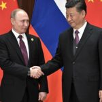 Язык дипломатии. Треугольник России, Китая и США
