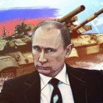 Почему Путин начнет в июне? Военные вангования…
