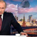 Комментируя «провальное послание» президента Путина