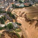 Искусственный потоп 2021. Культурный слой