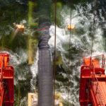 Очередная победа Газпрома, взлёт цен на уголь и «зелёная» сталь