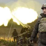 Россия — Украина: призрак войны